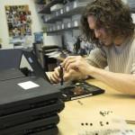 Laptop Laten Maken Bij De IT Specialist